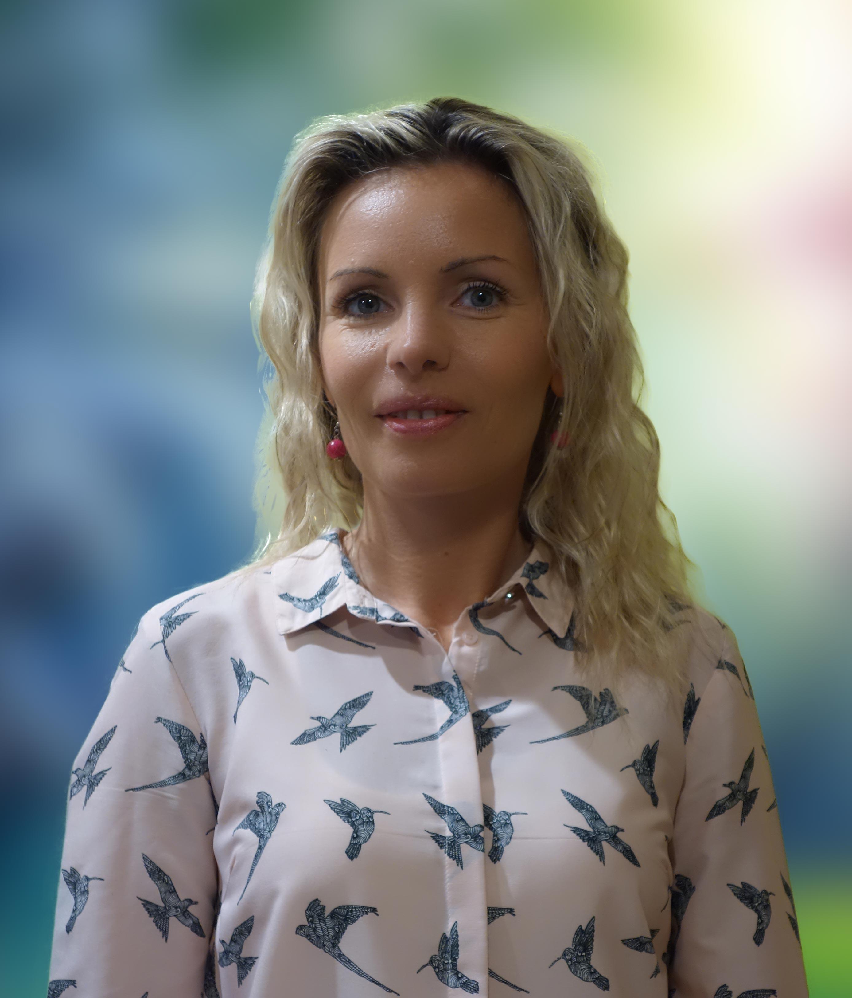 Agnieszka Chmura