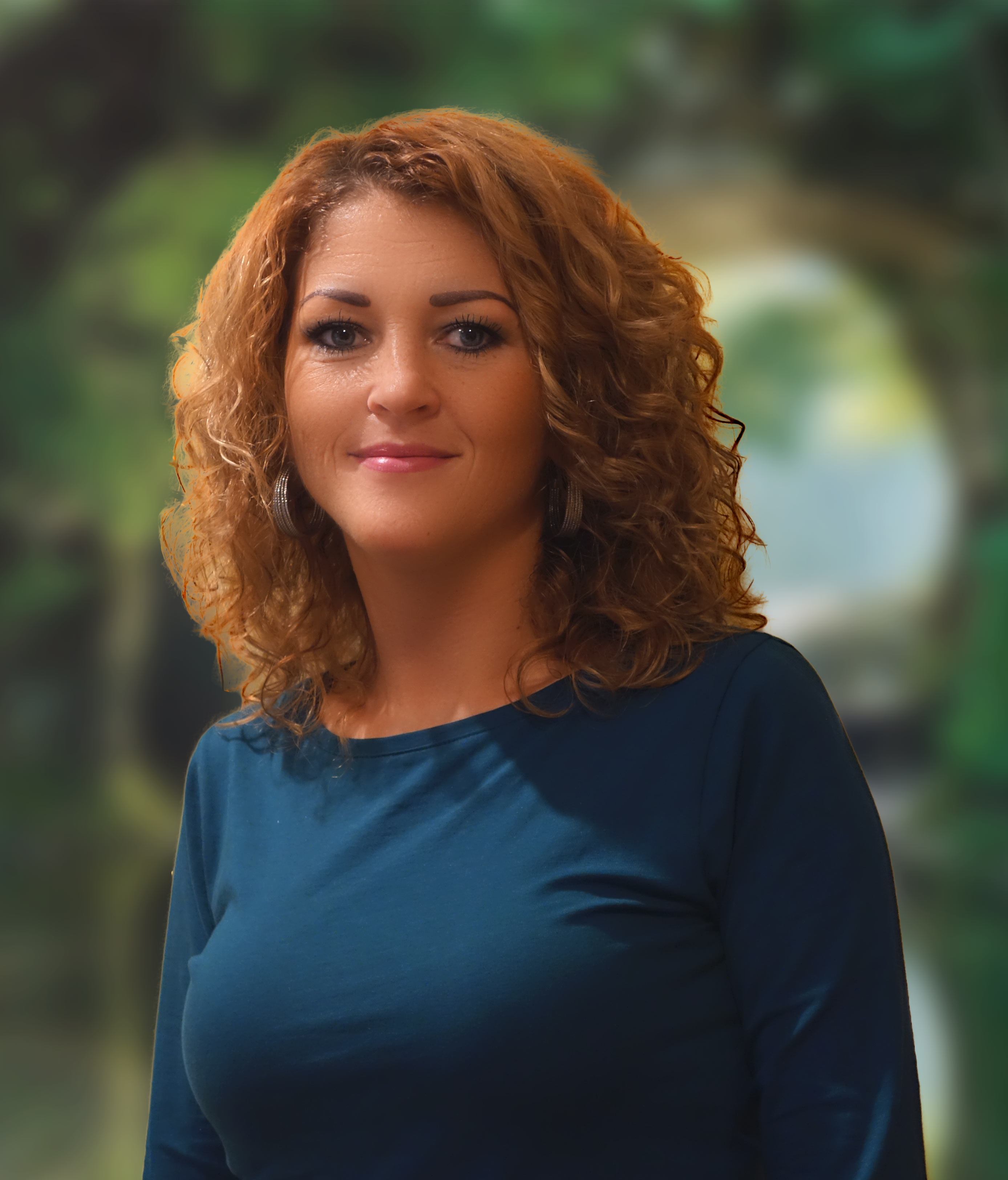 Agnieszka Fortuna