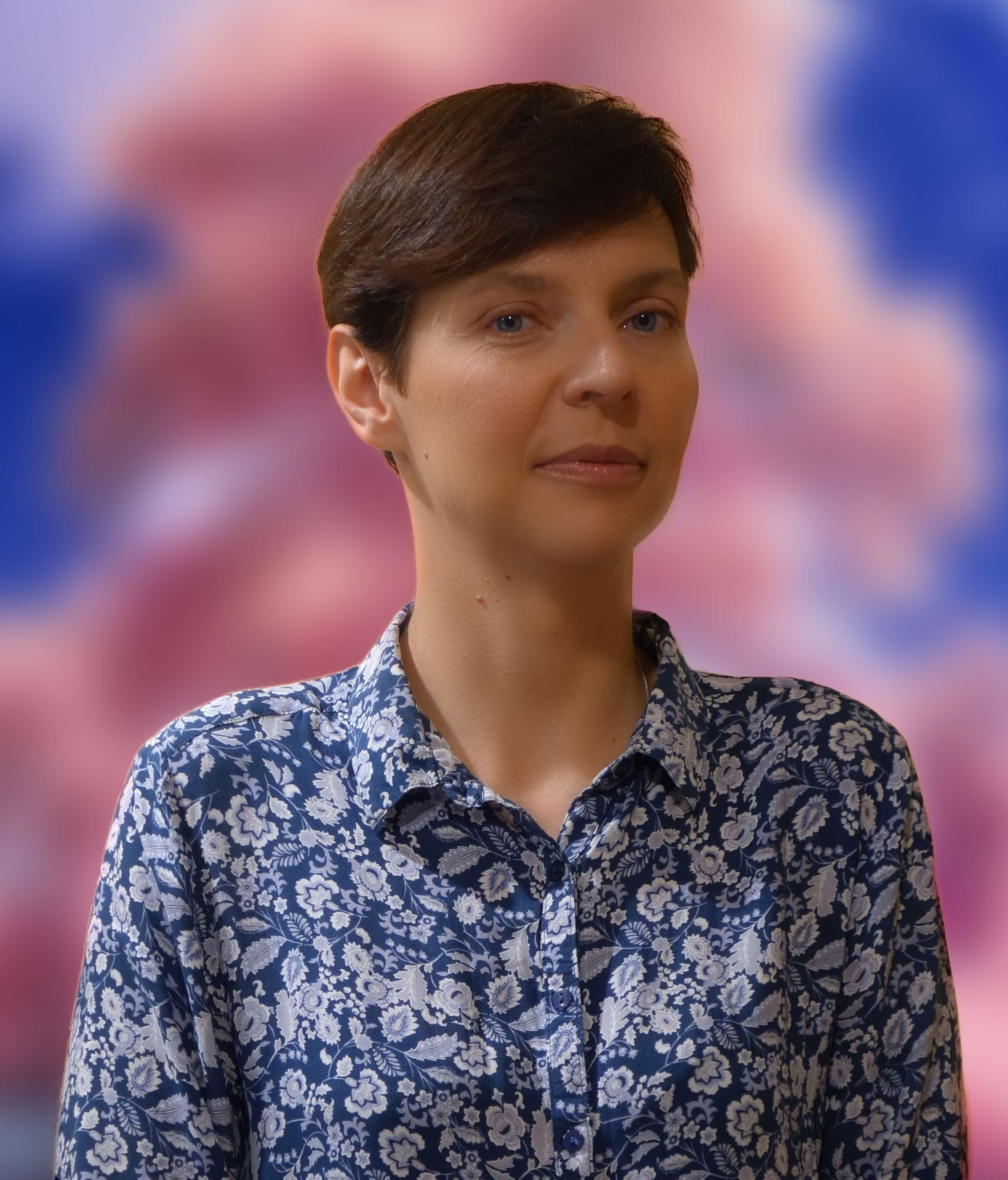 Ewa Glinka Brzozowska