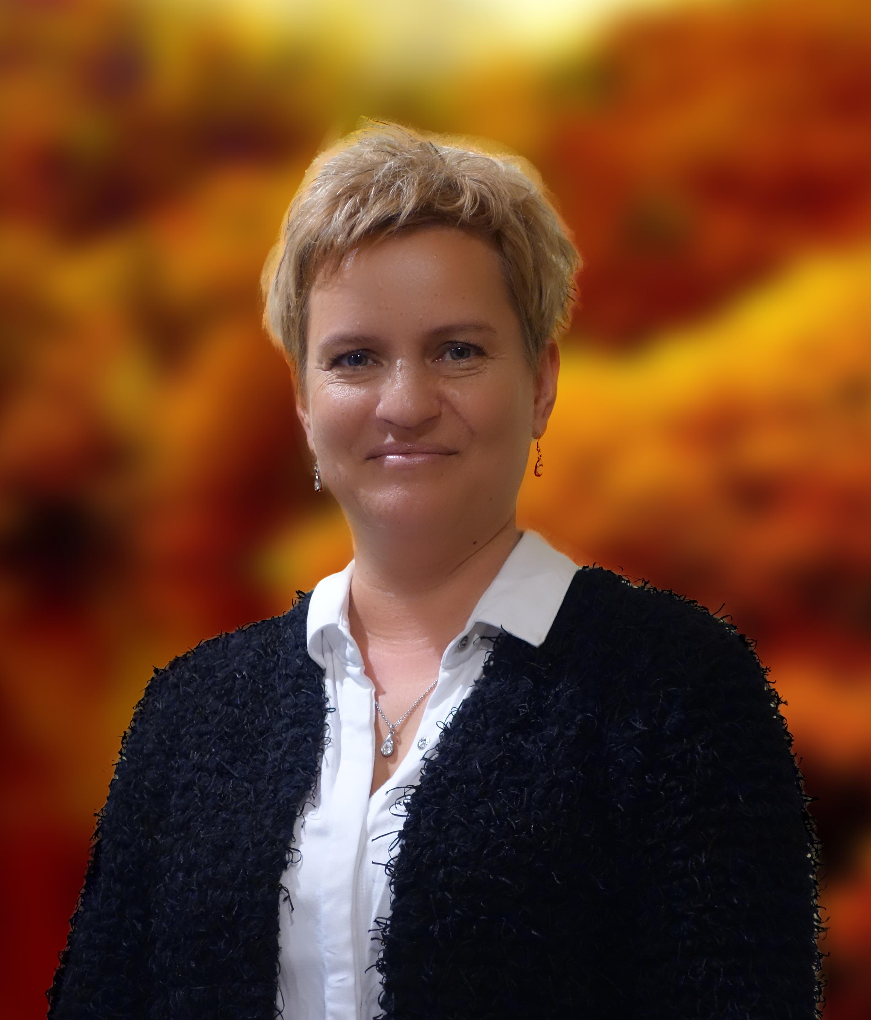 Izabela Kasprowicz
