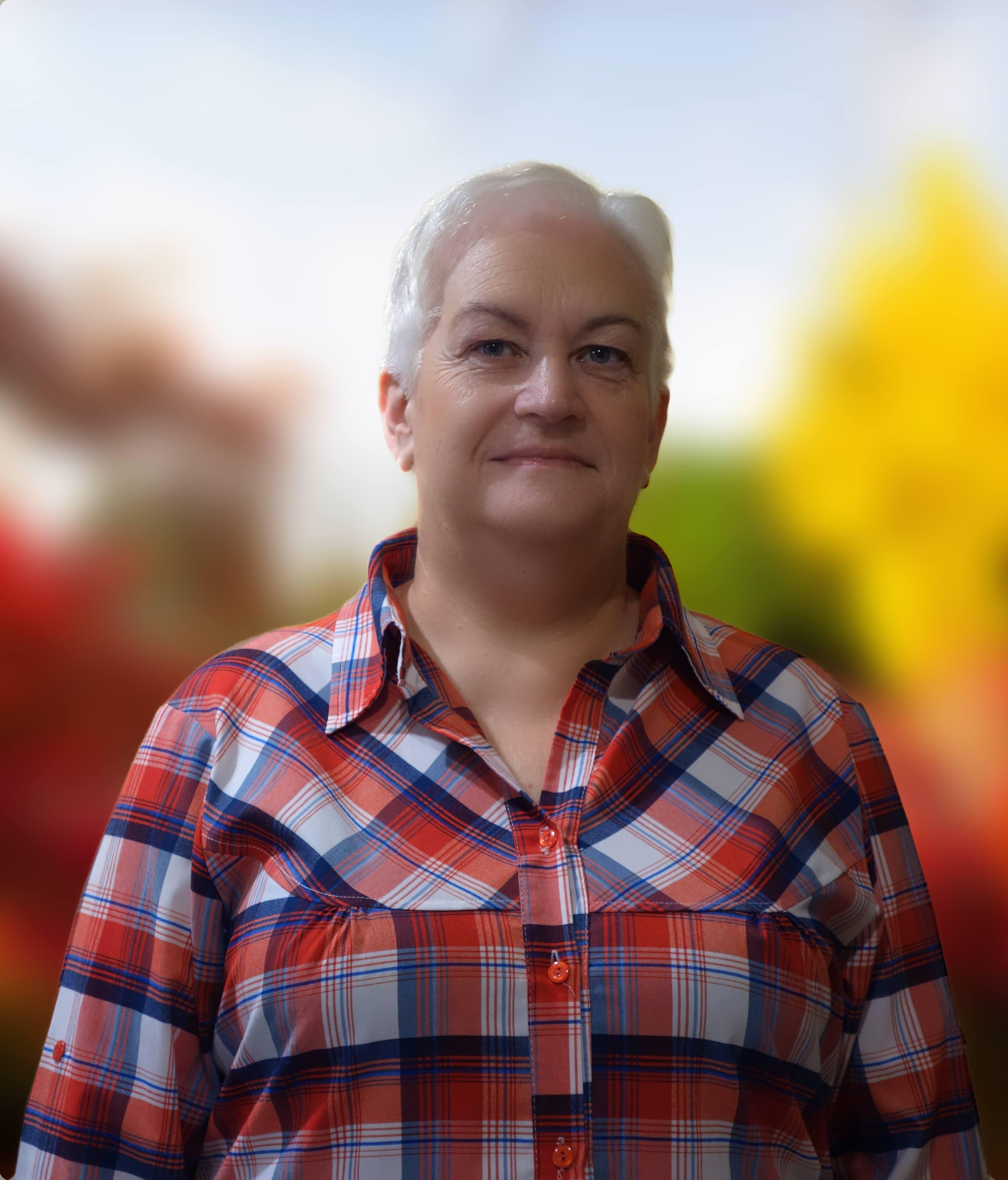 Krystyna Kukawka