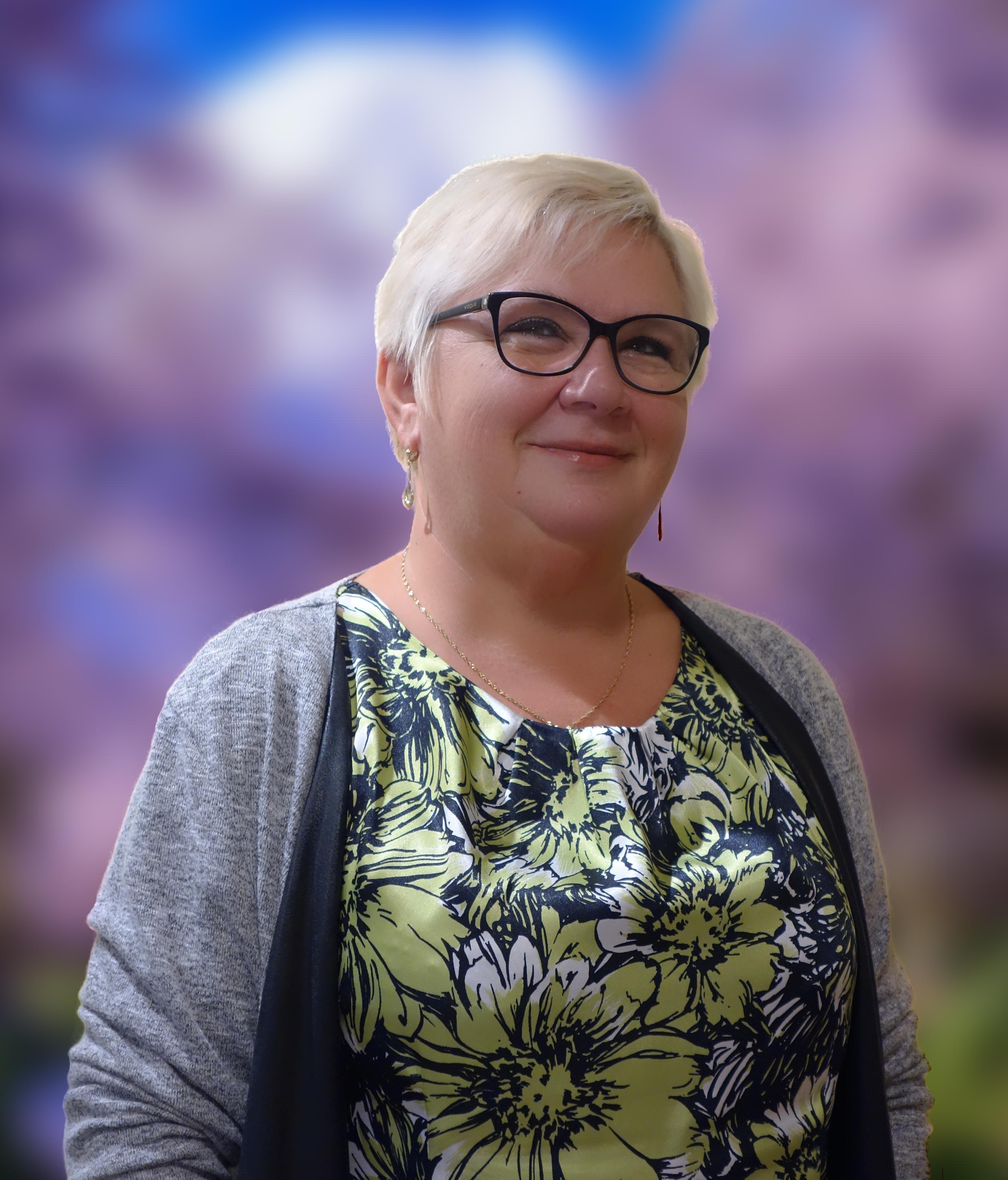 Mariola Morawska